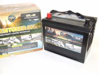 Leoch SFL-85 - SEALED Lead Acid Leisure Battery